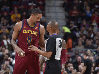 Cavs players react to trades