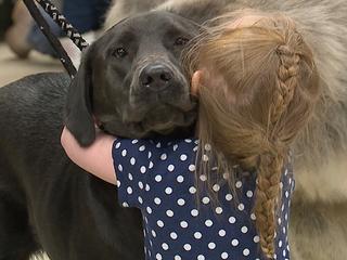 Dog show raises money, helps police get new K-9