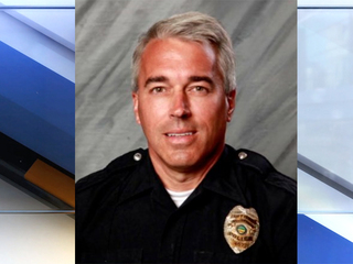 Officer killed in Westerville was from NE Ohio