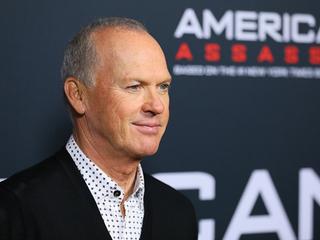 Actor Michael Keaton to speak at Kent State
