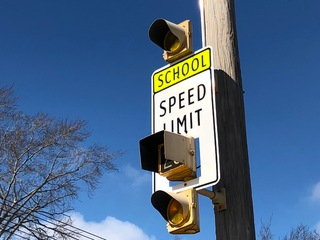 Traffic camera law threatens Parma safety system