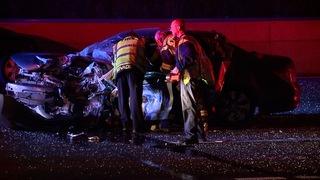 Ohio task force takes on wrong-way crashes