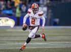 Johnny Manziel to join Spring League