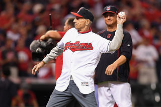 Indians manager Terry Francona's dad dies at 84