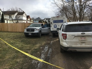 Body found behind Massillon home positively ID'd