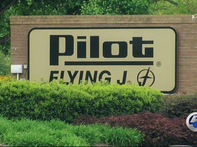 3 convictions out of 4 in Pilot Flying J verdict