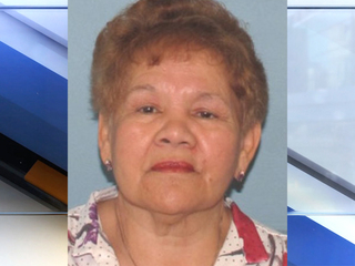 Police looking for missing 74-year-old woman