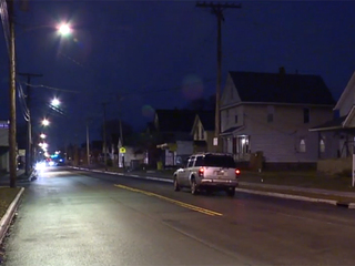 Two similar kidnappings on Cleveland's west side
