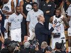 LeBron James throws shade on Fox News host
