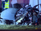 2 dead after chase leads to violent crash in CLE