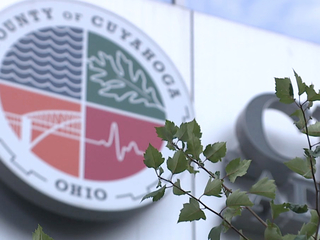2 county workers placed on administrative leave