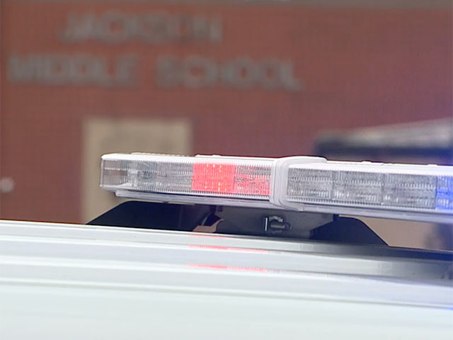 New info: Boy dies after shooting self at school