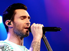 Maroon 5 to perform at Pro Football HOF
