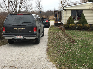 Three dead in apparent murder-suicide in Lake Co