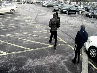 St. Ignatius student carjacked at school
