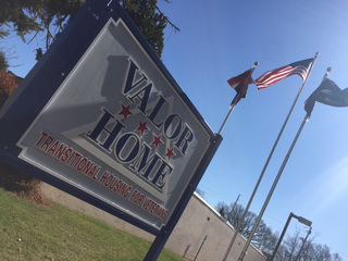 Lorain Valor Home wants to help female veterans