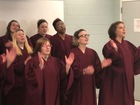 Medina County Jail choir inspires female inmates