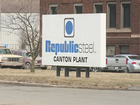 Republic Steel still not in compliance with EPA