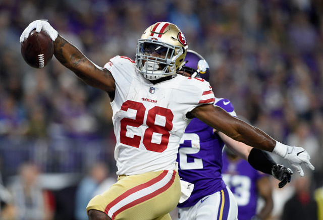 Carlos Hyde To Sign With Cleveland Browns