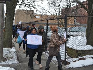 PHOTOS: Students across NEO protest gun violence