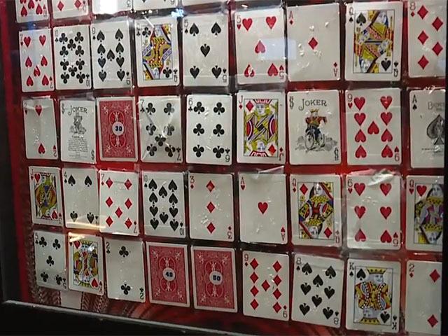 queen of hearts game parma ohio