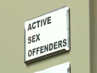 lorain county sex offender list in Glendale