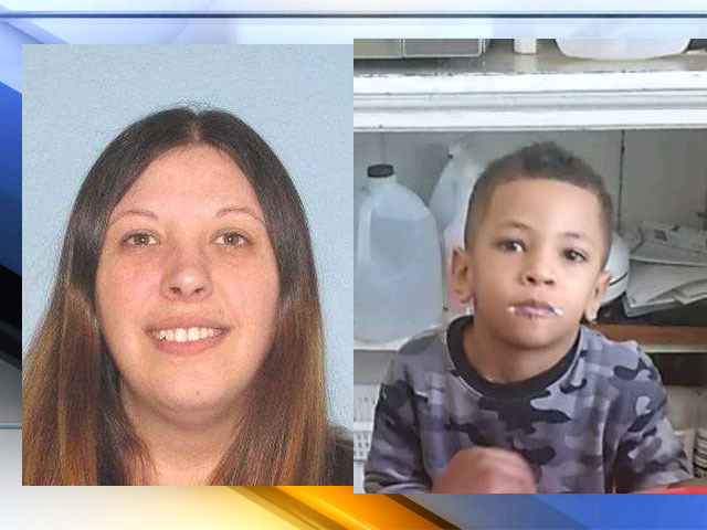 Amber Alert canceled after OH 4-year-old boy found safe