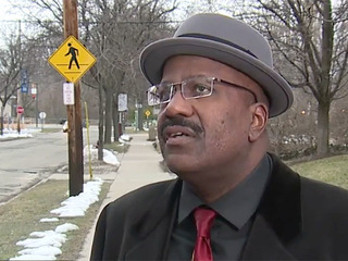 CLE councilman said he was harassed by police