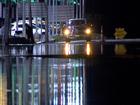 Norton flooding triggers traffic ticket battle