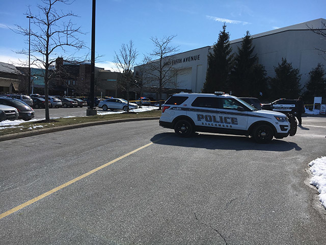 Beachwood Place to reopen Sunday at noon following shooting