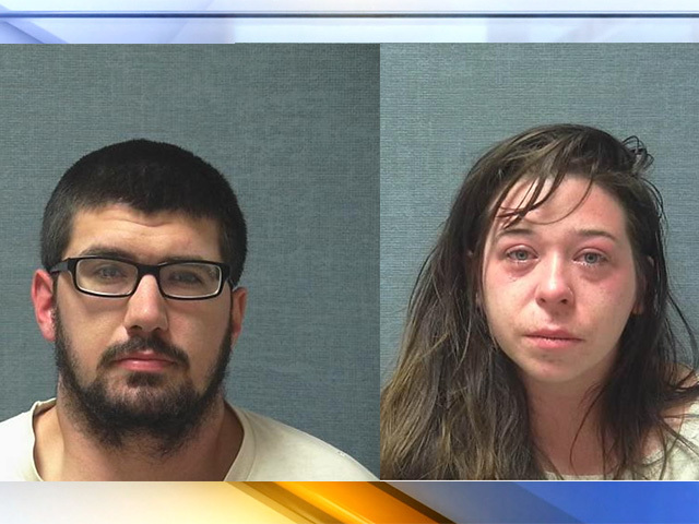Man And Woman Arrested For Having Sex In Front Of Children Near Elementary School Playground