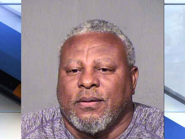 Former Indians player Albert Belle arrested during spring training game in Arizona