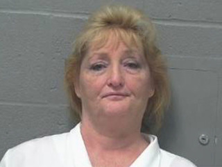 Woman arrested for disrespecting Easter Bunny