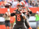 Browns trade QB Cody Kessler to Jaguars
