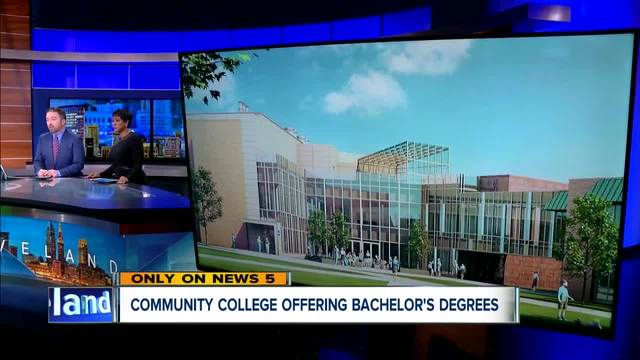 Lorain County Community College will offer bachelor's ...