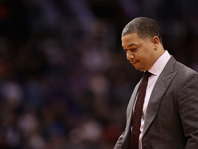 Tyronn Lue to Rejoin Cavaliers as Observer vs. Pelicans After Leave