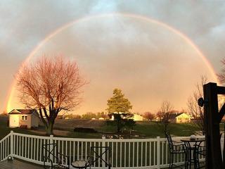 PHOTOS: Beautiful skies across NE Ohio