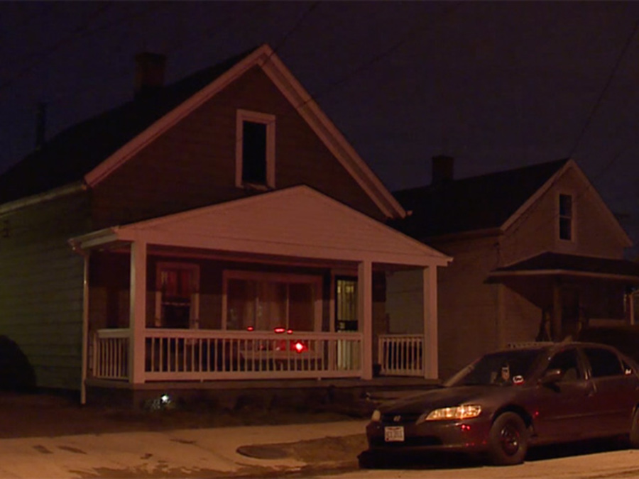 10-year-old boy with burns taken to hospital after house ...