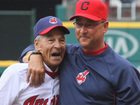 This home opener is bittersweet for Francona
