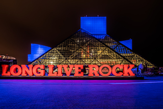 Rock Hall offers free admission to Clevelanders
