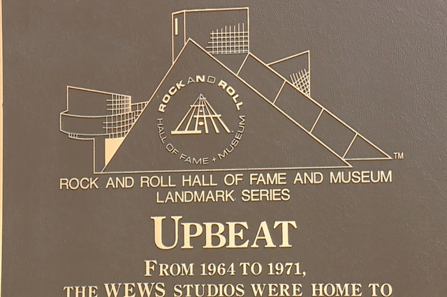 Highlights From Last Night's Rock Hall Induction Ceremony