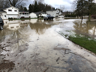 Photo gallery: Flooding across Northeast Ohio
