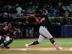 Watch: Lindor's home run in native Puerto Rico