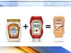 Mayo plus ketchup: Mayochup