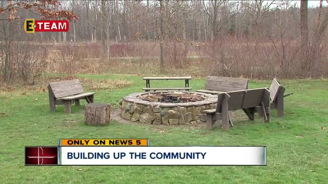 How one family is turning vacant lots into green spaces in this ...