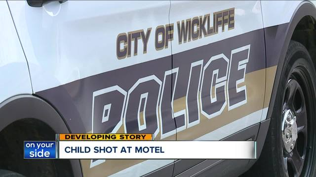 Woman Accidentally Shoots, Kills 2-Year-Old Daughter
