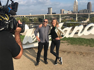 How to catch Cleveland on Travel Channel show