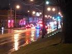 Man shot, killed inside car on Euclid Avenue