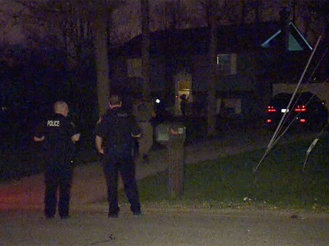 Boy, 13, fatally shoots 11-year-old brother