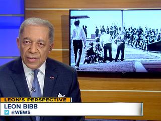 Leon Bibb: Kent State shooting 48 years later